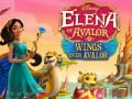 Игра Elena of Avalor Wings over Avalor