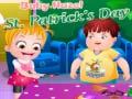Ігра Baby Hazel St. Patrick Day