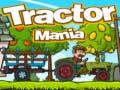 Ігра Tractor Mania