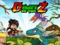 Spel DinoZ