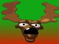 Hra Reindeer Escape