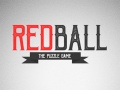 Hra Red Ball The Puzzle Game