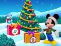 Lojë Disney Junior Holiday Party