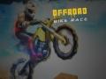 Игра Offroad Bike Race