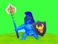 Permainan Fire Clans Clash