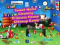 Permainan Sweet Home Cleaning: Princess House Cleanup Game