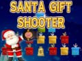 Игра Santa Gift Shooter