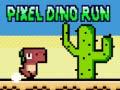 Игра Pixel Dino Run
