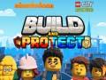 খেলা LEGO City Adventures Build and Protect