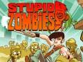 Permainan Stupid Zombies