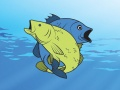 Игра Friendly Fish Coloring