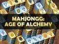 Hra Mahjong Alchemy