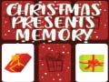 Permainan Christmas Presents Memory