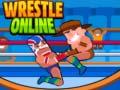 Игра Wrestle Online