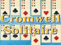 Permainan Cromwell Solitaire