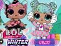 Игра Baby Dolls Winter Disco