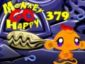 Ігра Monkey Go Happly Stage 379