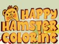 Игра Happy Hamster Coloring
