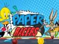 খেলা Paper Racers