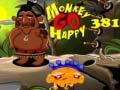 Игра Monkey Go Happy Stage 381