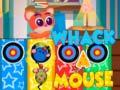 Permainan Whack A Mouse