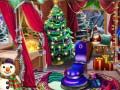 Игра Christmas House Cleaning