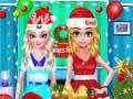 Игра Christmas Decor