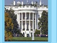 Игра Washington DC Jigsaw