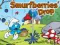 Παιχνίδι Smurfberries Drop
