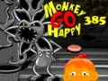 Игра Monkey Go Happly Stage 385