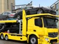 Игра Car Transport Truck