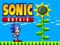 খেলা Sonic Unfair