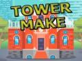 Игра Tower Make