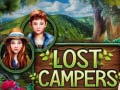 Игра Lost Campers