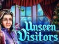 Игра Unseen Visitors