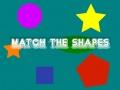 Игра Match The Shapes