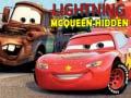 Ігра Lightning McQueen Hidden