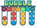 Joc Bubble Sorting
