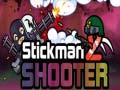 Ігра Stickman Shooter 2