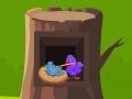 Ігра Pink Bird Recuse