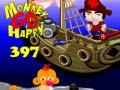 Spēle Monkey Go Happly Stage 397