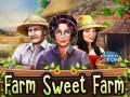 Ігра Farm Sweet Farm