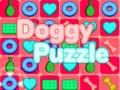 Ігра Doggy Puzzle