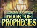 Ігра Book of Prophecies
