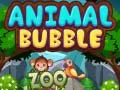 Ігра Animal Bubble
