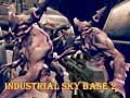 Игра Industrial Sky Base 2