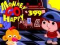 Ігра Monkey Go Happy Stage 399