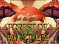 Ігра Spot The differences Forest of Fairytales