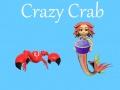 Ігра Crazy Crab