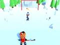 Ігра Hockey Challenge 3d